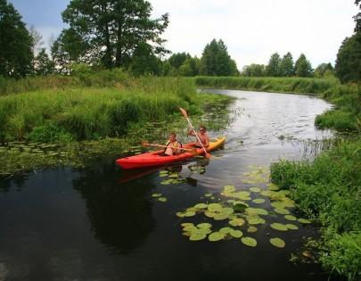 Szlaki wodne